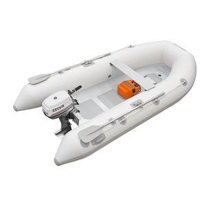 gommone fuoribordo / semirigido / in alluminio / tender per super-yacht
