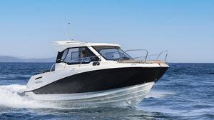 cabin-cruiser fuoribordo