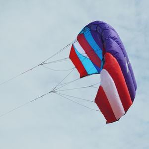 ala da trazione parafoil