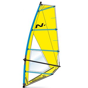 attrezzatura completa da windsurf