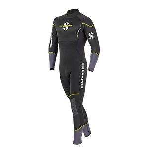muta neoprene da immersione