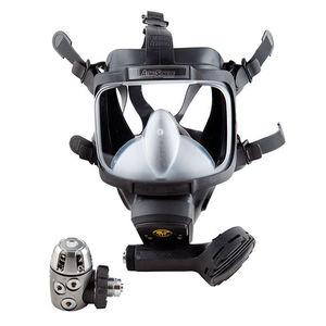 maschera di immersione facciale integrale