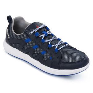 calzature di bordo / sintetiche
