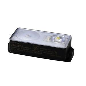 lampada flash / marina / per giubbotto di salvataggio / LED
