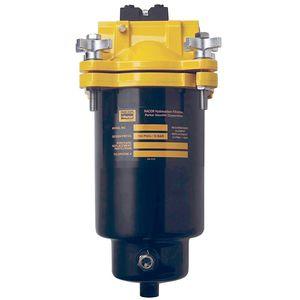 filtro separatore gasolio/acqua / per nave / per motore common rail