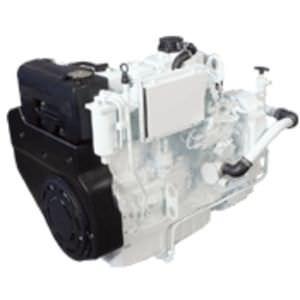 motore entrobordo / diesel / da diporto / professionale