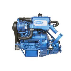 motore entrobordo / diesel / da diporto / per barca professionale