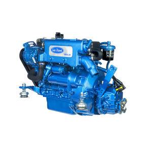 motore entrobordo / da diporto / per barca professionale / diesel
