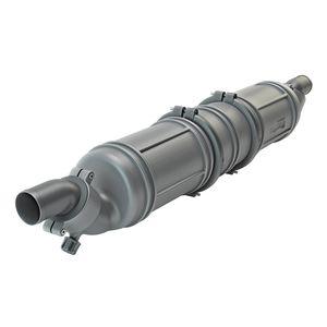 silenziatore di scarico per barca / per separazione gas/acqua di raffreddamento