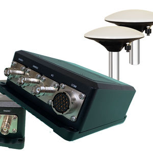 ricevitore GNSS / per barca / per nave / GPS