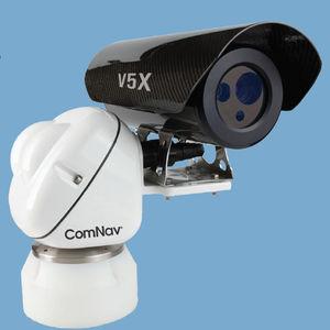 telecamera ad uso professionale