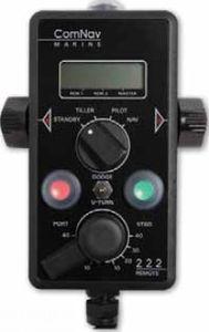 radiocomando di motore