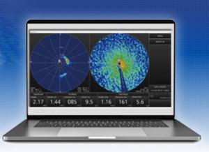 radar di nave