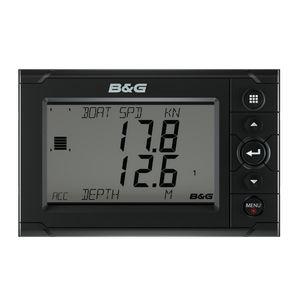 display per barca a vela / multifunzione / digitale / LCD