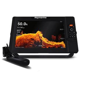 display per barca / multifunzione / LCD / per sonar
