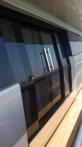 porta per yacht