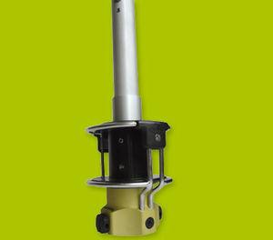 avvolgitore per barca a vela / di vela di prua / 6 mm / sottocoperta