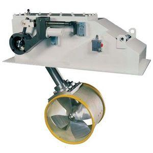 propulsore di prua / per barca / idraulico / retrattile