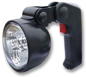 proiettore di ricerca / per barca / LED / portatile