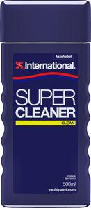 detergente multisuperficie