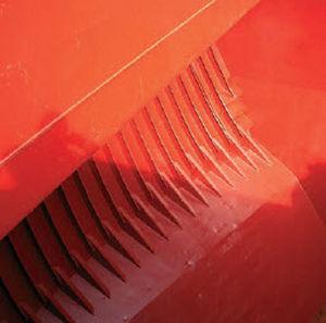 rivestimento per barca professionale / per nave / anticorrosione / bicomponente