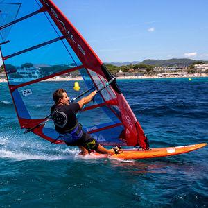 tavola da windsurf da race