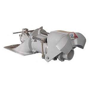 turbina idrogetto per patrol-boat