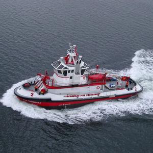nave antincendio
