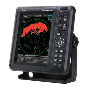 radar per barca / ARPA / a colori