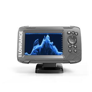 marino chartplotter / ecoscandaglio / per sonar / GPS