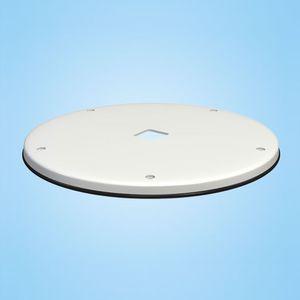 supporto per antenna radar