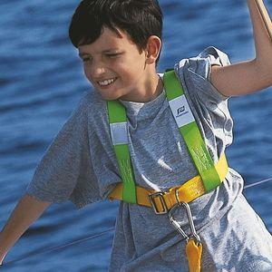trapezio per barca