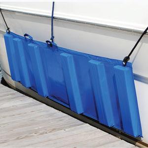 parabordo per barca / rettangolare / in schiuma