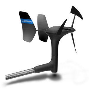 sensore anemometro