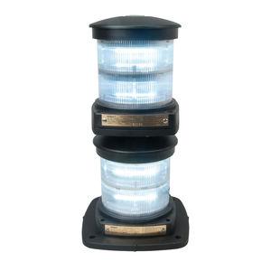 luci di navigazione per navi / per barche / LED / gialle