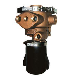 filtro per acqua non depurata