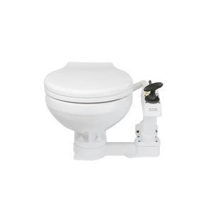 WC marino / manuale / standard