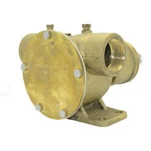 pompa per barca / di trasferimento / di raffreddamento motore / ad acqua