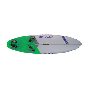 tavola da windsurf da freeride / di velocità / da freeware