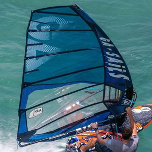 vela da windsurf da race