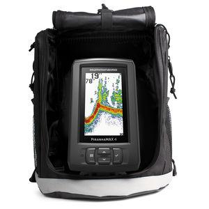 fishfinder per barca / a colori / portatile