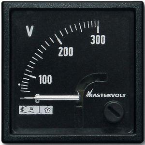 voltmetro per barca