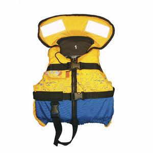 giubbotto salvagente per canoa e kayak / da bambino