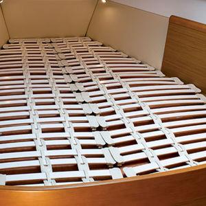 rete per letto per barca