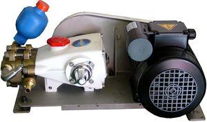 dissalatore per barca / a osmosi inversa / 110 V / 230 V