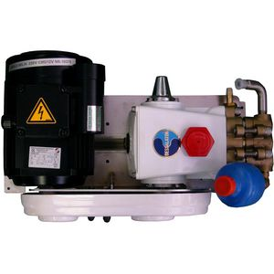 dissalatore per barca / per yacht / a osmosi inversa / 230 V