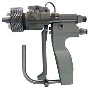 pistola a spruzzo simultanea