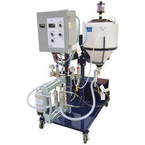dosatore-miscelatore resina