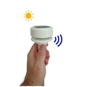 sensore anemometro / per barca / Bluetooth
