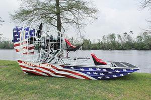 air-boat privato
